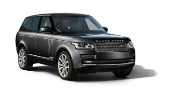 Range Rover 2013-on