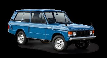 Range Rover Classic 1986-1994