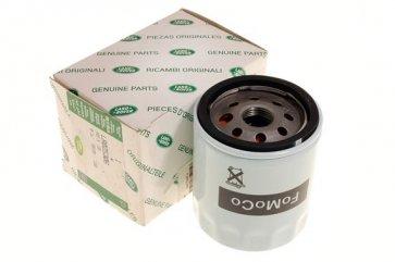 Filter ulja 2.0 L