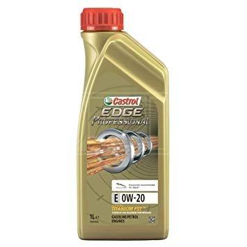 Motorno ulje 0W-20