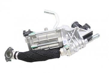Levi EGR ventil 3.0 TDV6