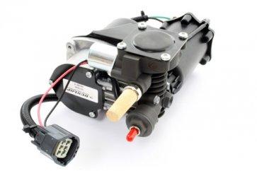 Kompresor za vazdusno ogibljebje - Range Rover L322 - HITACHI