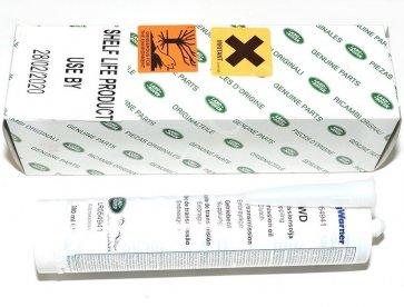 Haldex aditiv za zadnji diferencijal