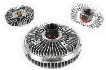 Visko ventilator - Range Rover 3.0TD6