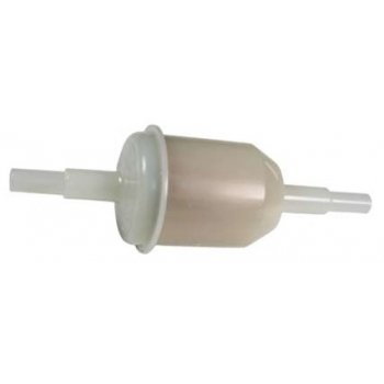 Filter turbine