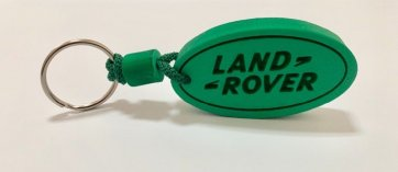 "Land Rover privezak "" ONE LIFE LIVE IT """