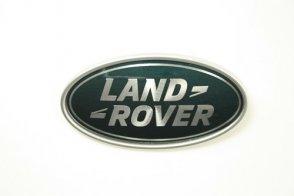 Znak - Land Rover