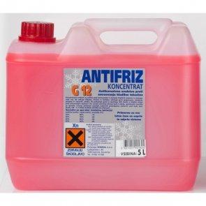 Antifriz - G12 5L