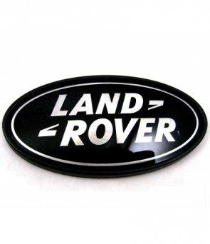 Land Rover crni znak za airbag volana