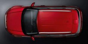 Krovni nosaci - Range Rover Evoque