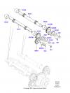 Balanser motora
