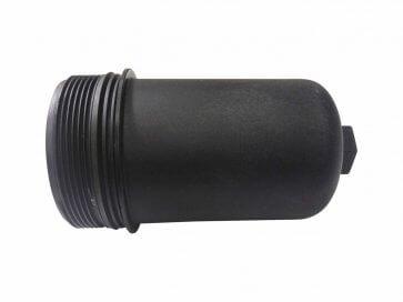 Kuciste filter ulja - 2.7 TD6