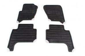 Set gumenih patosnica - Range Rover Sport