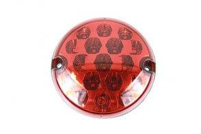 Led lampa za svetlo za maglu Defender 2007-ON