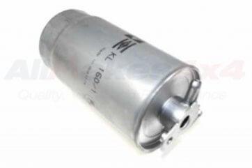Filter goriva TD6