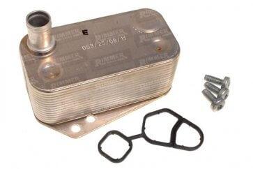 Hladnjak ulja motora - Freelander TD4