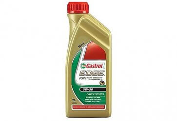 Motorno Ulje Castrol 0w30 1L