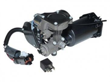 Kompresor za ogibljenje - Range Rover Sport, Discovery 3 - HITACHI