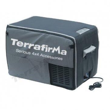 Terrafirma frizider kapacitet 45 litara 12/24 V